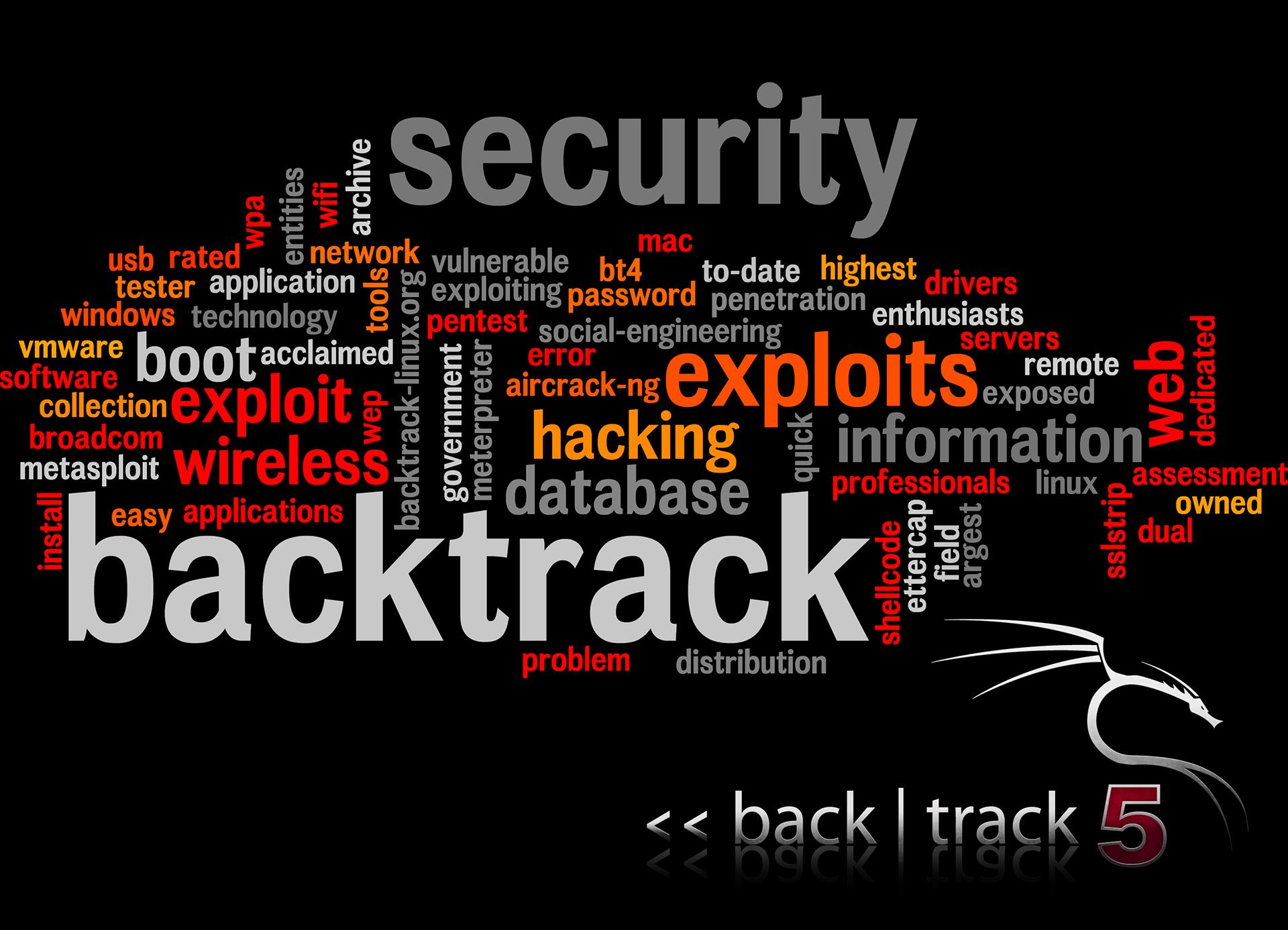 Descarga el BackTrack v5.0 Final Click AQUÍ