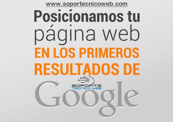 Posicionamiento Web Bogotá