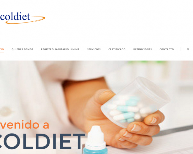 Registro Sanitario Invima – Ecoldiet