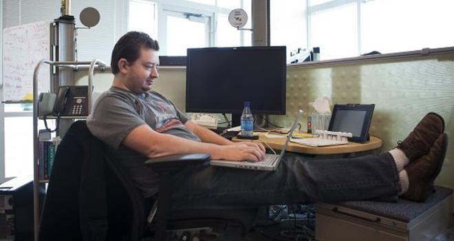 Ingeniero en Software es el mejor trabajo del mundo