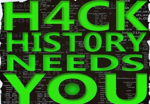 El primer libro dedicado a los hackers hispanoamericanos