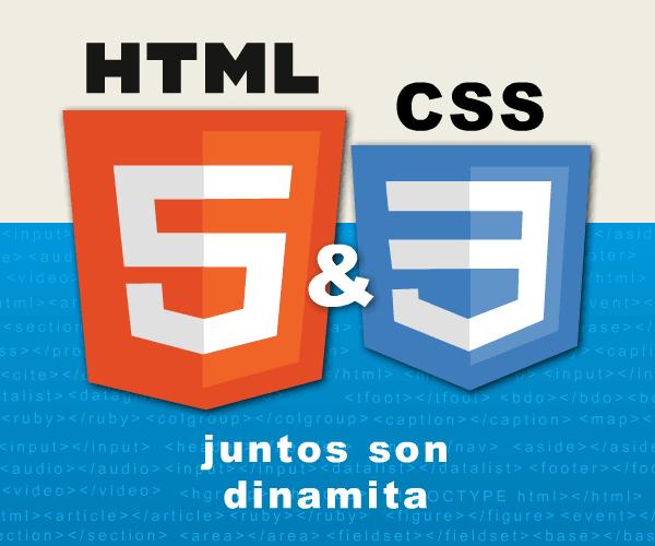 Comprensión de HTML5 y CSS3 para Diseño Web