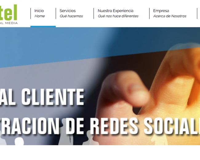 Expertel BPO y Social Media