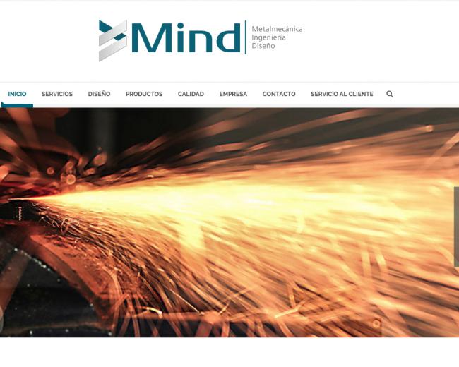 MetalMecanica Mind S.A.S
