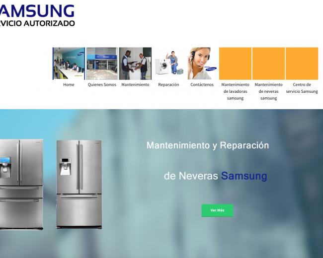 Servicio Samsung