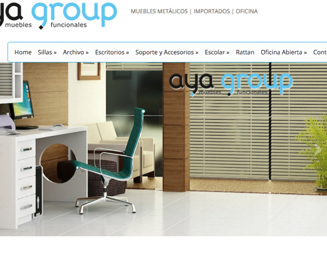 Aya Group S.A.S
