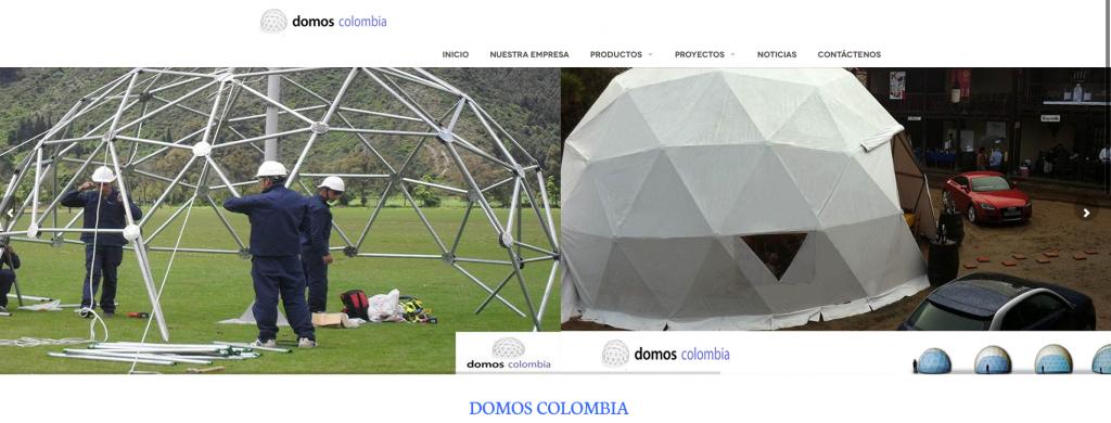 Domos Colombia