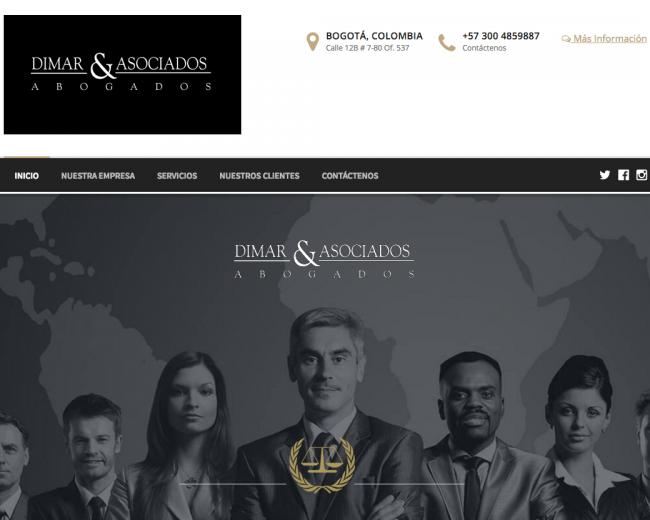 Dimar & Asociados – Abogados