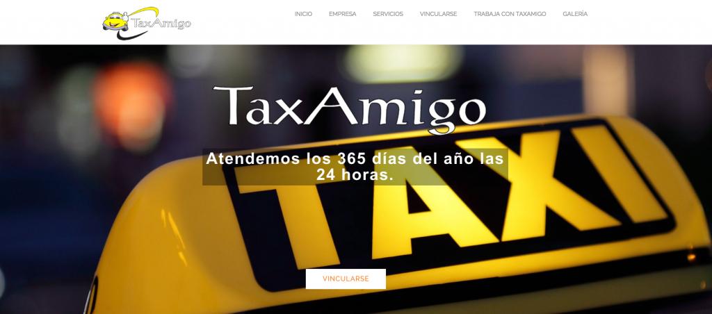 Taxamigo S.A.S