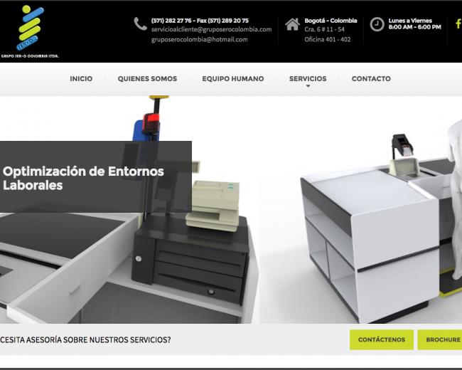 Grupo Ser-O Colombia Ltda