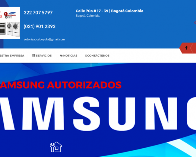 Samsung Autorizados