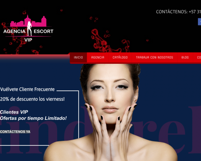 Agencia Escort VIP