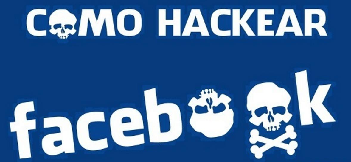 Como se Hackean las cuentas de Facebook
